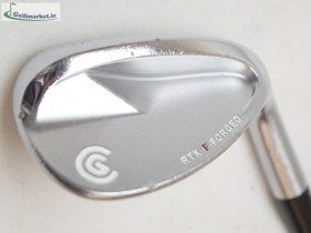 Cleveland RTX F-Forged 56 Wedge