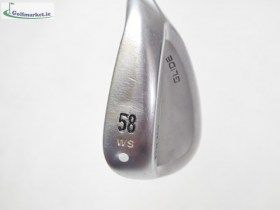Ping Gorge Glide 58 WS Wedge