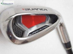 Taylormade Burner Super Launch Graphite A Wedge