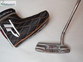 Taylormade TP Collection Patina Soto Putter