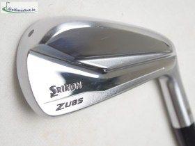 Srixon ZU85 Utility 3 Iron