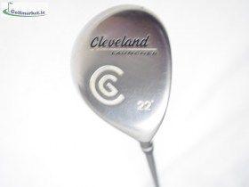 Cleveland Launcher 22 Fairway Wood
