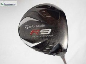 Taylormade R9 SuperTri 10.5 Driver