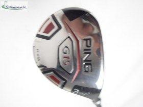 Ping G15 Fairway 3 Wood