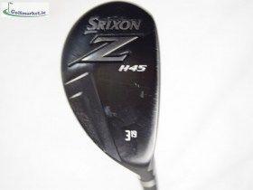 Srixon Z H45 3 Hybrid