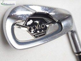 XXIO Forged 9 Graphite Iron Set (