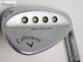 Callaway MD 3 58 C Wedge