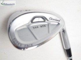 Cleveland 588 RTX 52 Wedge