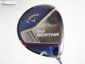 Callaway Big Bertha 10.5 Driver