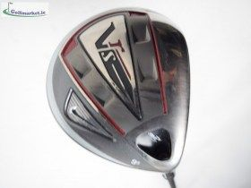 Nike VR_S STR8-Fit Forged Driver