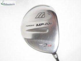 Mizuno MP-001 OS Fairway 3 Wood