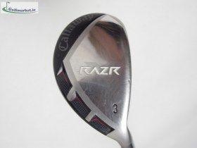 Callaway RAZR X 3 Hybrid
