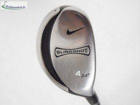 Nike Slingshot Tour 4 Hybrid