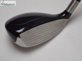 Taylormade Rescue 3 Hybrid