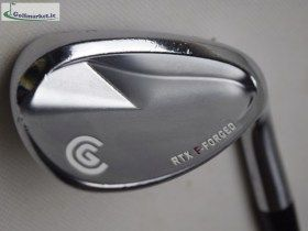 Cleveland RTX F-Forged 56 Graphite Wedge