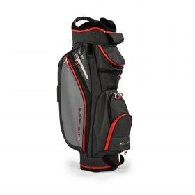 Superlight 9 Trolley Bag Black/Red - new