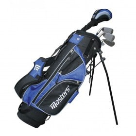 Junior 520 Half Set 6-8 new golf products dublin ireland